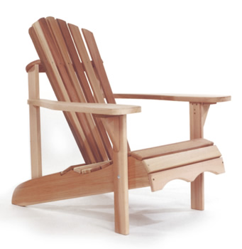 rocking adirondack chair plans